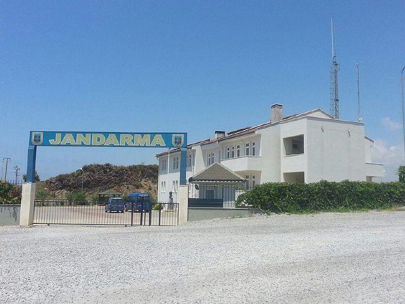 Жандармерия