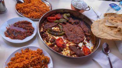 Photo of Турецкая кухня. Что попробовать?