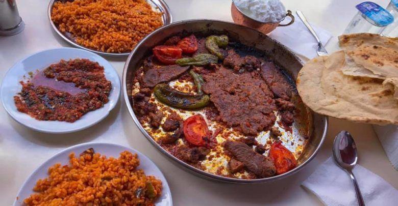 Photo of Турецкая кухня – что попробовать