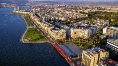 Photo of Измир – исторические маршруты