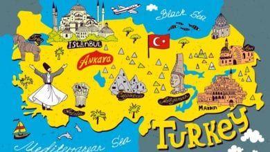 Photo of Экскурсии в Турции