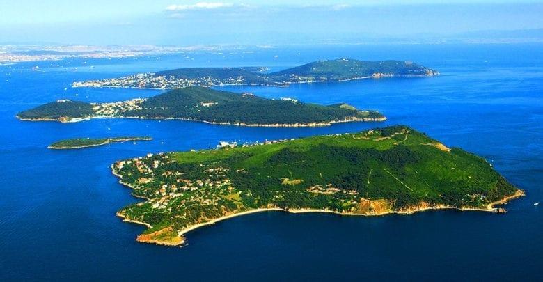 Photo of Острова Мраморного моря