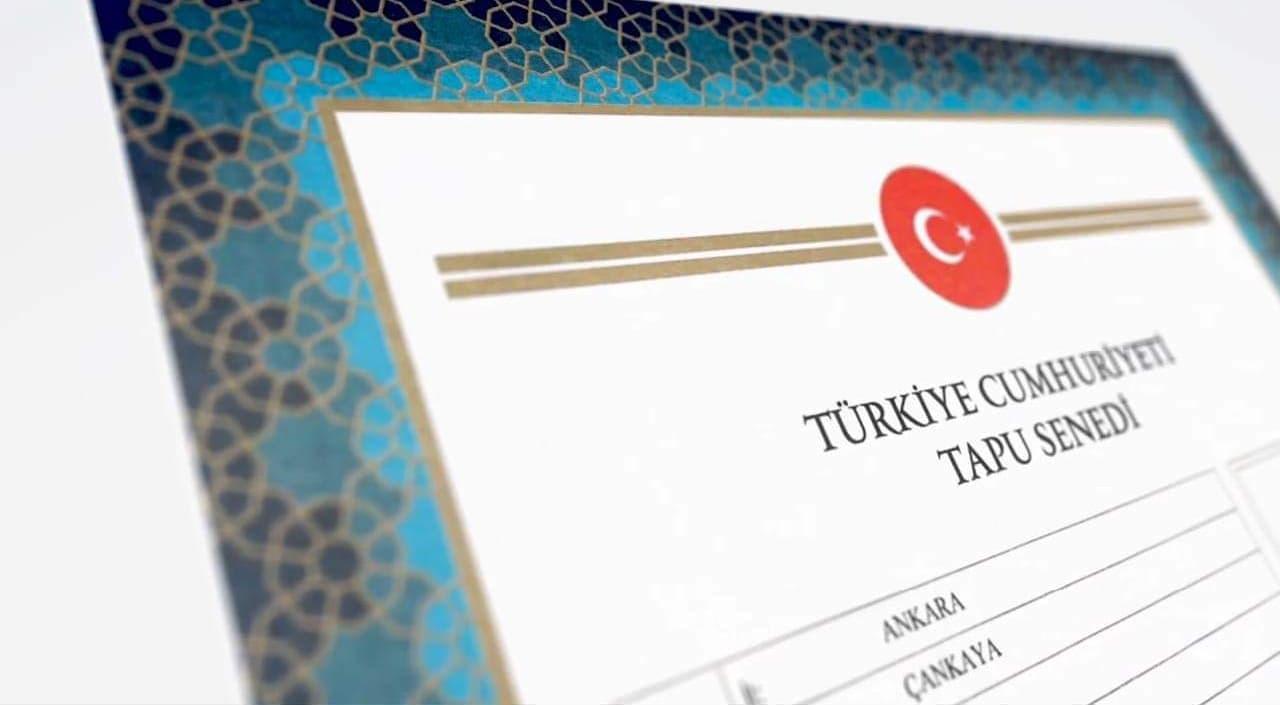 Тапу- право собственности на недвижимость в Турции
