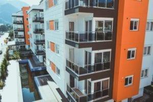 Недвижимость апарт отель