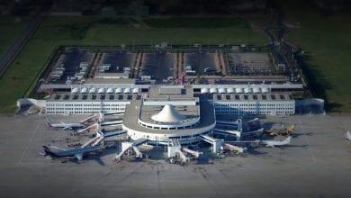 Photo of Аэропорт Анталия