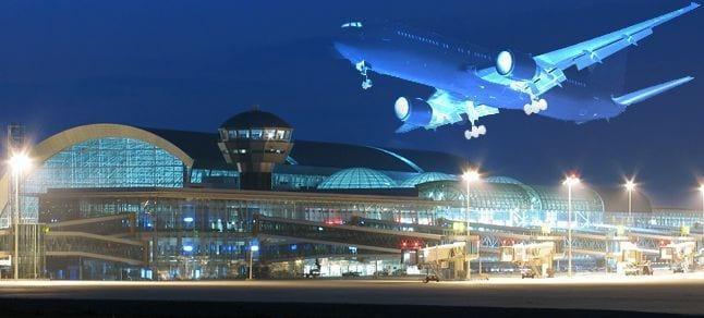 Аэропорт Измир