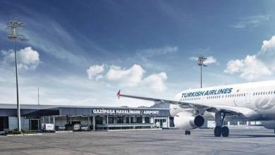 Photo of Аэропорт Алания Газипаша