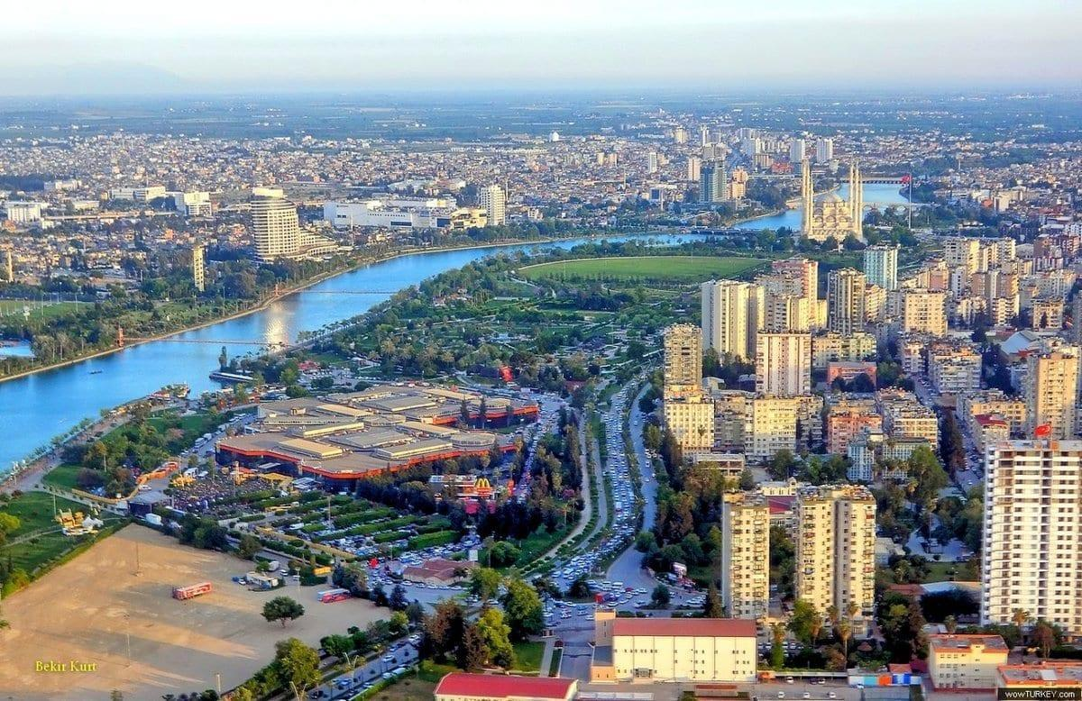 Город А́дана