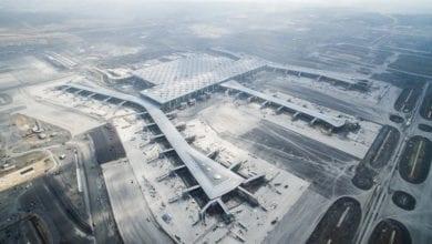 Photo of Новый аэропорт Стамбула