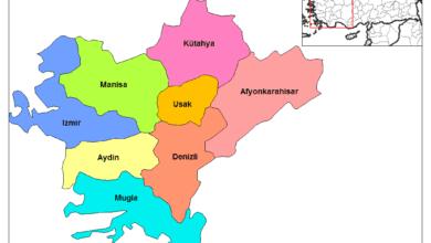 Photo of Эгейский регион Турции