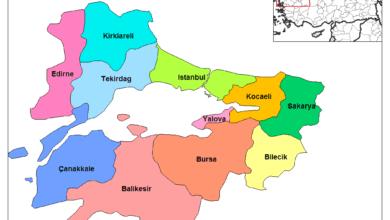 Photo of Мраморноморский регион Турции