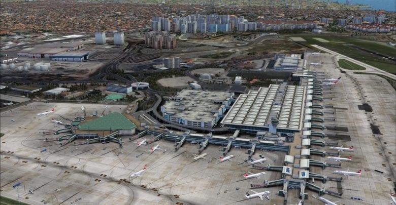 Photo of Аэропорт имени Ататюрка – Стамбул