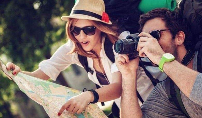 Самостоятельные путешествия и туризм
