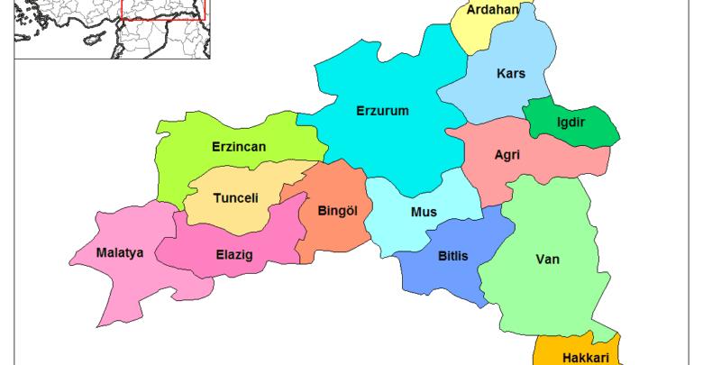 Photo of Восточно-Анатолийский регион Турции