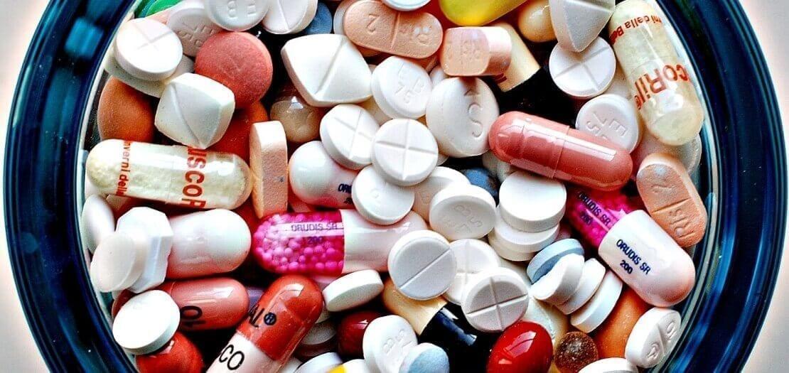 Лекарства в Турции и их аналоги