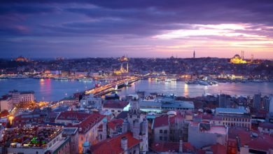 Photo of Стамбул