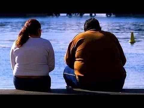 Уровень ожирения населения Турции