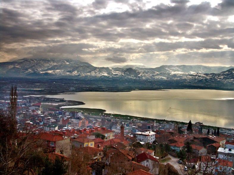 Город Измит
