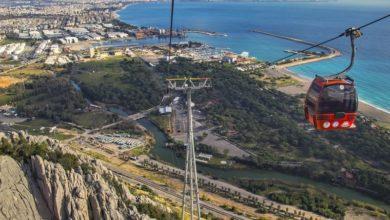Photo of Анталья – курортная достопримечательность Турции