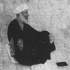 Мевляна персидский поэт