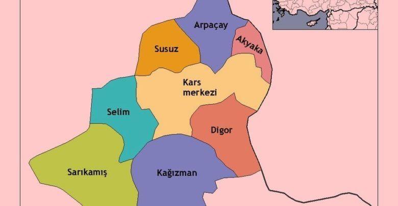 Провинция Карс