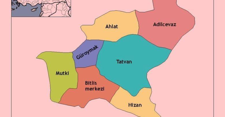 Провинция Битлис