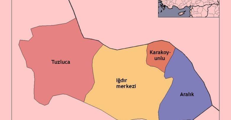 Провинция Ыгдыр