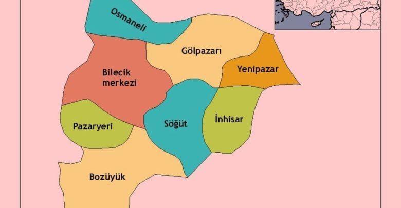Провинция Биледжик