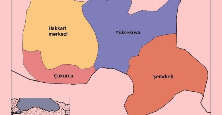 Провинция Хаккяри