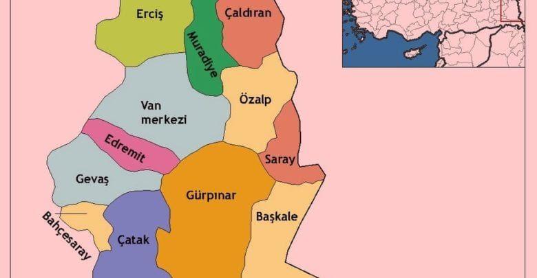 Провинция Ван