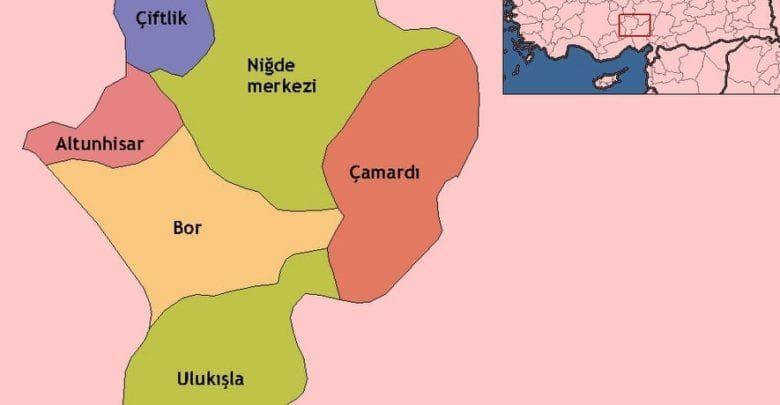 Провинция Нигде