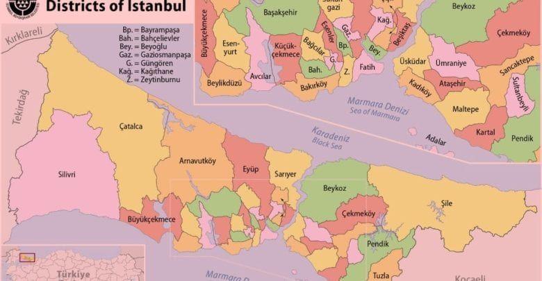 Провинция Стамбул