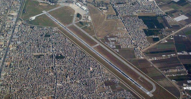 Photo of Аэропорт Адана