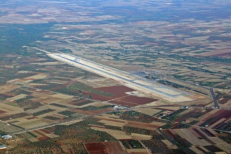 Аэропорт Газиантеп