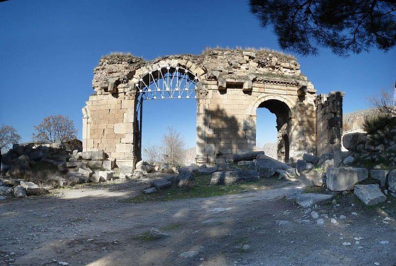 Аназарб Киликия