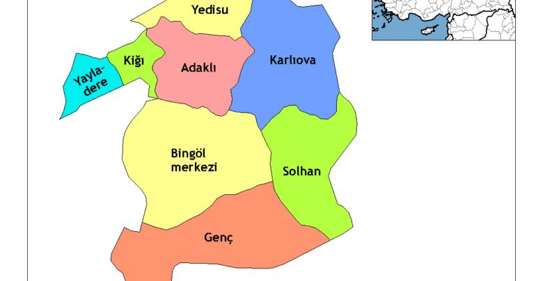 Photo of Провинция Бингёль