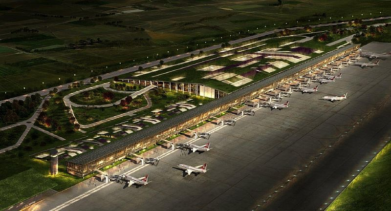 Аэропорт Адана