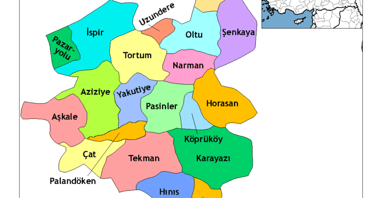 Photo of Провинция Эрзурум