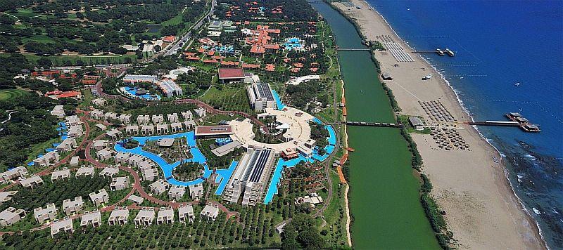 Gloria Serenity Resort 5