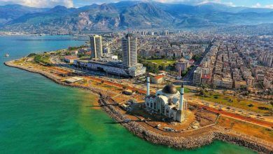 Photo of Искендерун