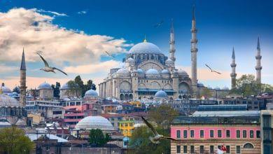 Photo of Авиарейсы Стамбул – Новый аэропорт