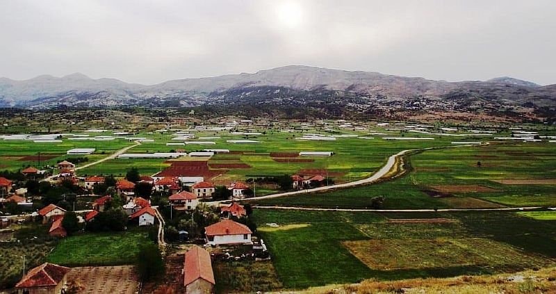 Müğren Ovası Elmalı Antalya