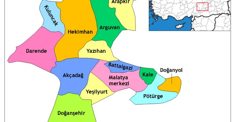 Photo of Провинция Малатья