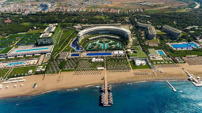 Maxx Royal Belek Golf Resort 5