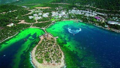 Photo of Пляжи Муглы