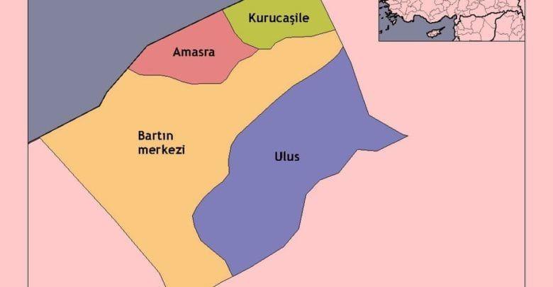 Провинция Бартын