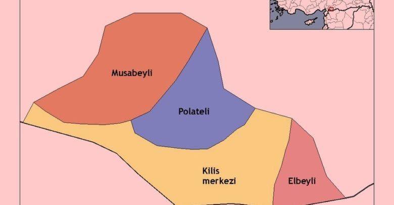 Провинция Килис
