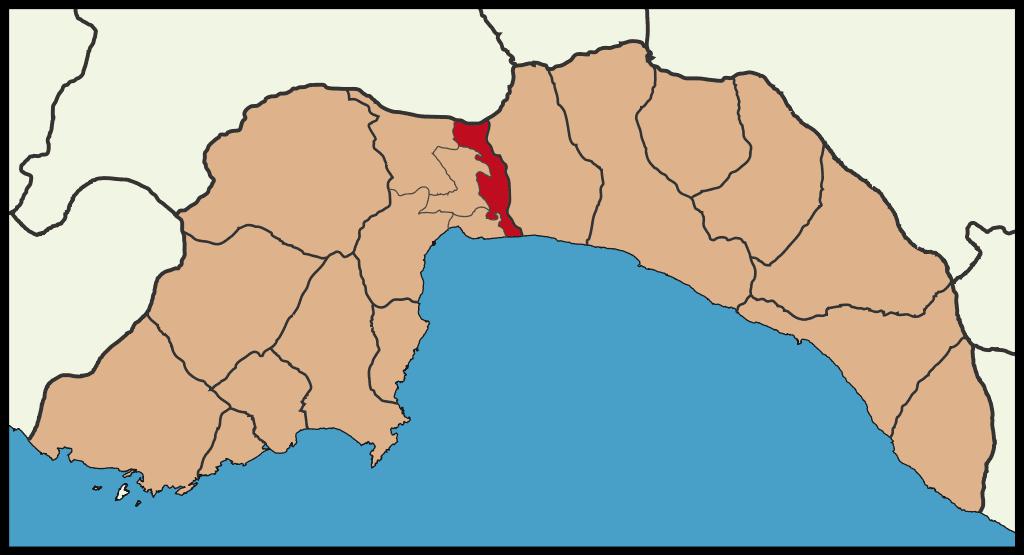 Район Анталии Аксу