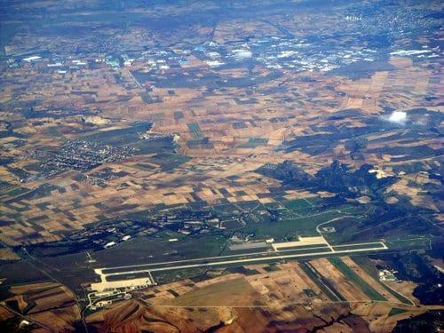 Аэропорт Текирдаг