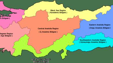 Photo of Выбираем регион для отдыха